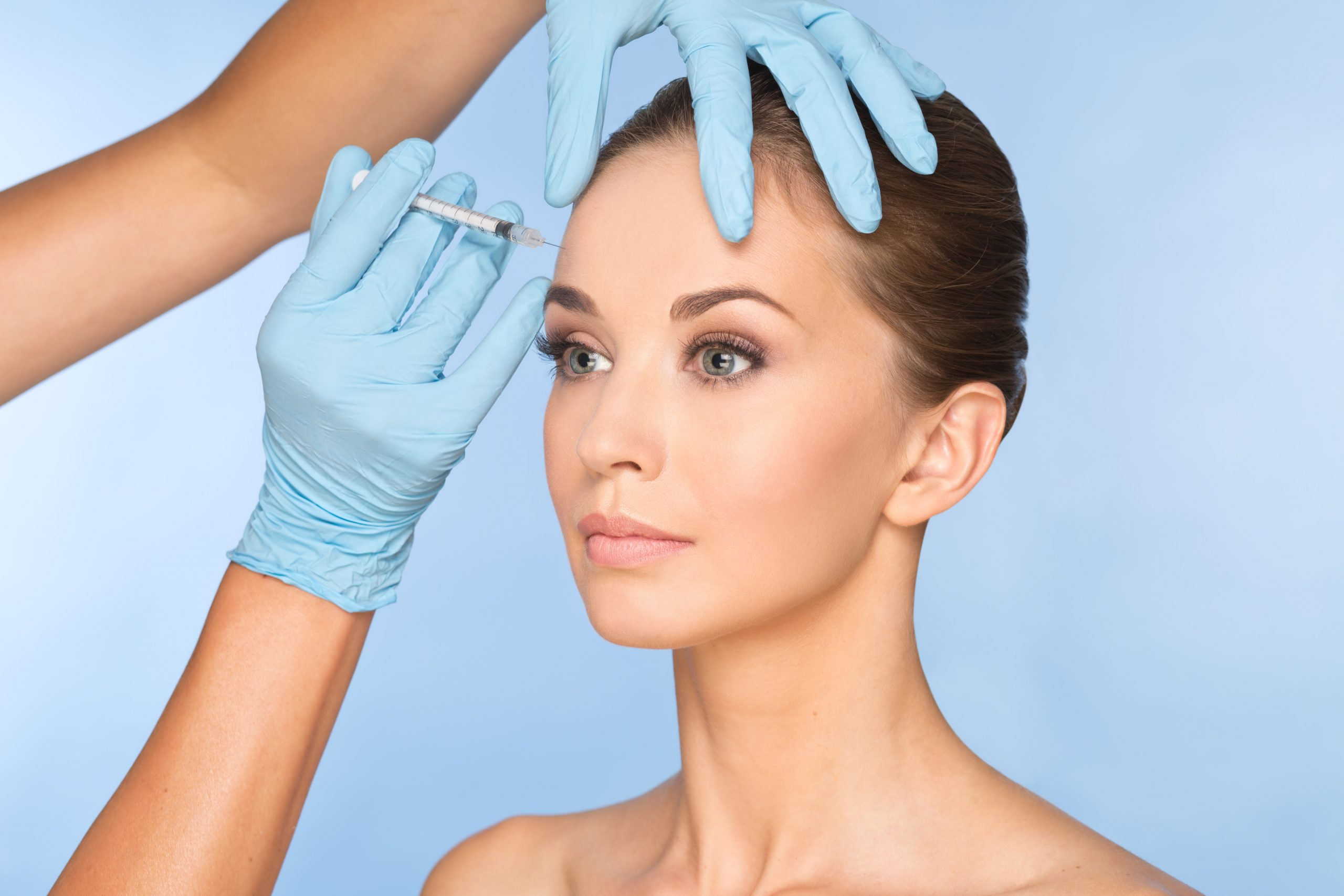 How does Botox West Palm Beach Gardens, FL work?